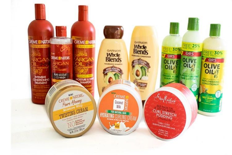 How to Save an Insane Amount of Money on Natural Hair Products